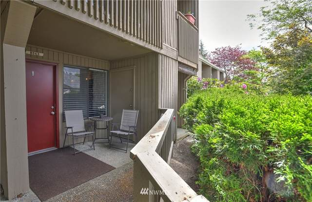 8063 170th Place NE B2, Redmond, WA 98052 (#1781794) :: Tribeca NW Real Estate