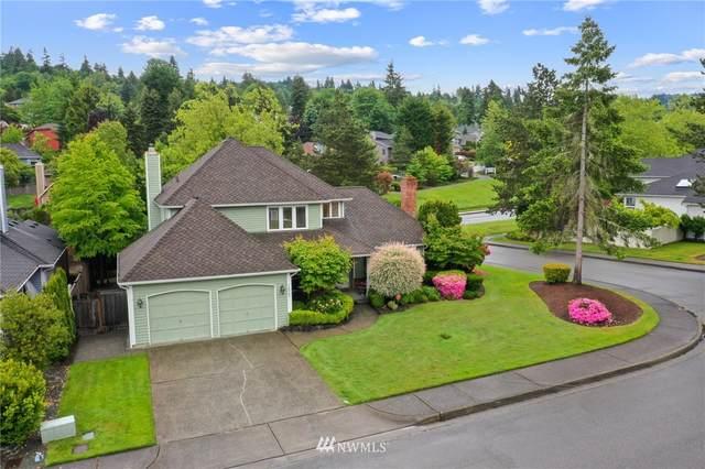 14642 SE 66th Street, Bellevue, WA 98006 (#1781811) :: NW Homeseekers