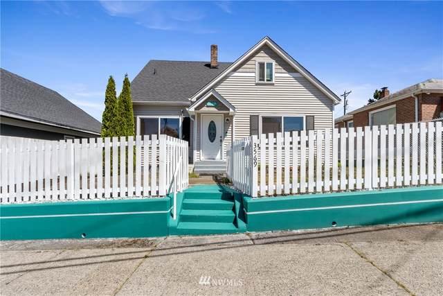 3569 E Mckinley Avenue, Tacoma, WA 98404 (#1781822) :: Better Properties Lacey