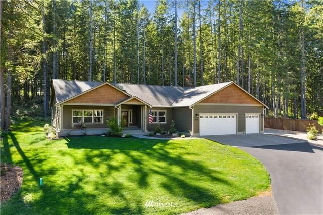 10944 Vista Ridge Lane SE, Port Orchard, WA 98367 (#1781837) :: Keller Williams Western Realty