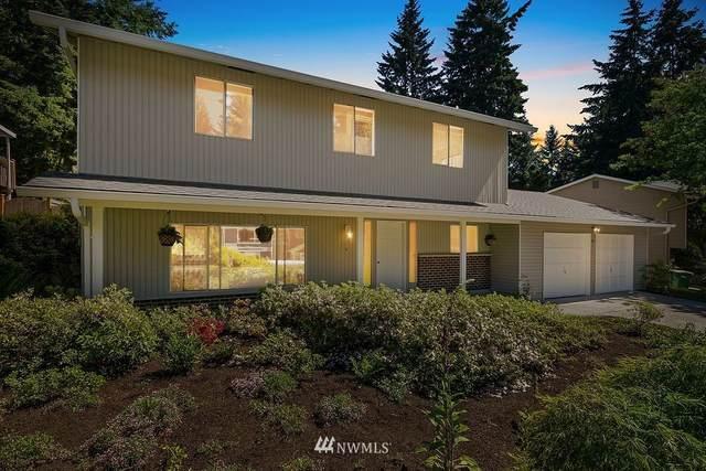 11703 SE 92nd Street, Newcastle, WA 98056 (#1781845) :: Mike & Sandi Nelson Real Estate
