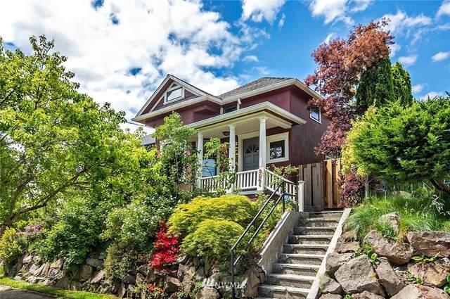 3241 34th Avenue S, Seattle, WA 98144 (#1781857) :: Keller Williams Western Realty