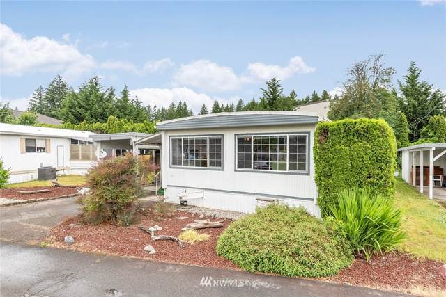4830 Pacific Avenue SE #8, Lacey, WA 98503 (#1781871) :: Northwest Home Team Realty, LLC