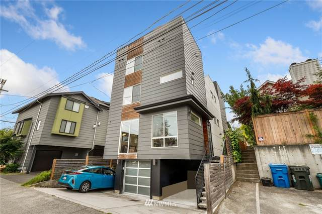 4852 40th Avenue SW B, Seattle, WA 98116 (#1781873) :: The Kendra Todd Group at Keller Williams