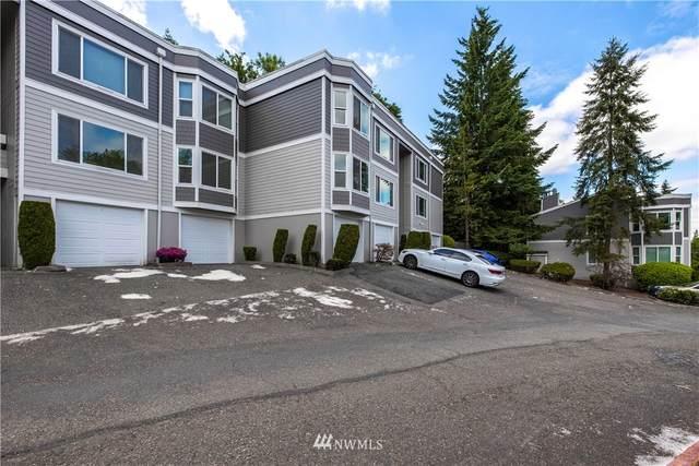 4208 Factoria Boulevard SE C11, Bellevue, WA 98006 (#1781875) :: Priority One Realty Inc.