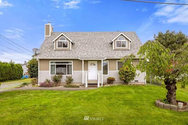 405 Clay Street, Auburn, WA 98001 (#1781885) :: Beach & Blvd Real Estate Group