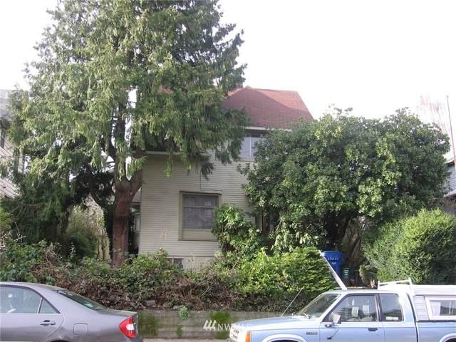 5245 Brooklyn Avenue NE, Seattle, WA 98105 (#1781889) :: NW Homeseekers