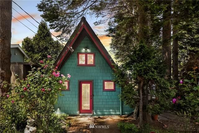 6953 Birch Bay Drive, Blaine, WA 98230 (#1781894) :: Better Properties Real Estate