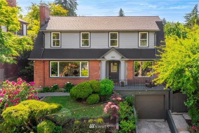 1961 25th Avenue E, Seattle, WA 98112 (#1781900) :: Keller Williams Western Realty