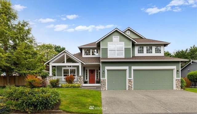 14811 Old Redmond Road, Redmond, WA 98052 (#1781903) :: Keller Williams Western Realty