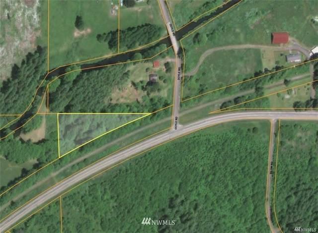 999 Highway 6, Lebam, WA 98554 (#1781908) :: Beach & Blvd Real Estate Group