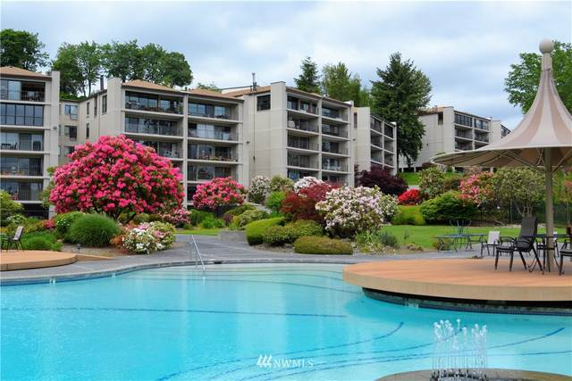 8001 Sand Point Way C34, Seattle, WA 98115 (#1781919) :: Beach & Blvd Real Estate Group