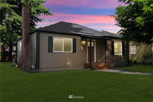 1714 S Anderson Street, Tacoma, WA 98405 (#1781929) :: Keller Williams Western Realty