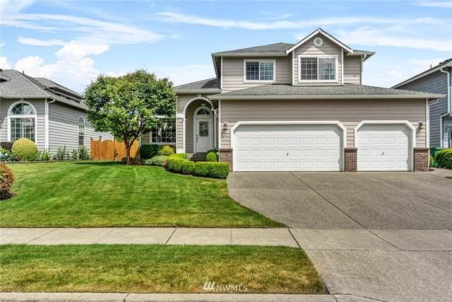 7225 33rd Place NE, Marysville, WA 98270 (#1781936) :: Better Properties Lacey
