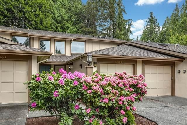 16000 Village Green Drive B, Mill Creek, WA 98012 (#1781969) :: Pickett Street Properties