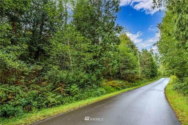 0 NE Tani Creek Road, Bainbridge Island, WA 98110 (#1781979) :: Northern Key Team