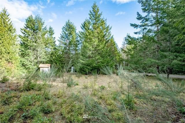 0 N Triton Heights Road, Lilliwaup, WA 98555 (#1781993) :: Keller Williams Western Realty
