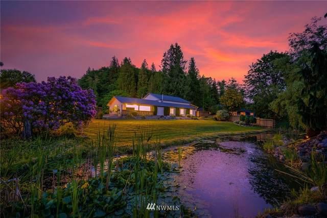 12214 Trout Farm Road, Sultan, WA 98294 (#1782008) :: Keller Williams Western Realty