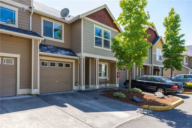 17715 79th Avenue Ct E #22, Puyallup, WA 98375 (#1782019) :: Front Street Realty