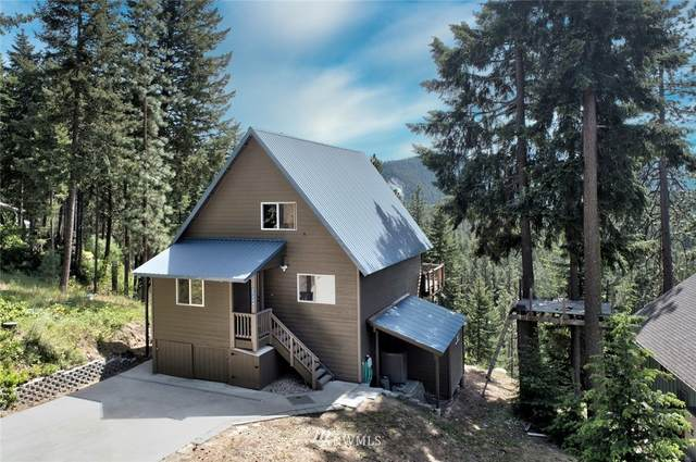25404 Riata Street, Leavenworth, WA 98826 (#1782020) :: Keller Williams Western Realty