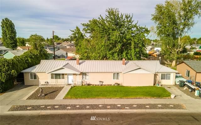 1117 S Grand Drive, Moses Lake, WA 98837 (#1782036) :: Lucas Pinto Real Estate Group