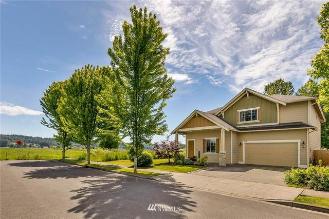 5824 116 Street NE, Marysville, WA 98271 (#1782057) :: Keller Williams Western Realty