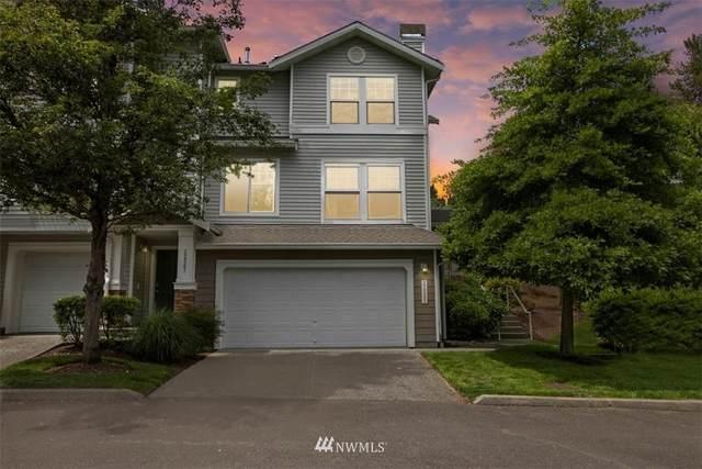 22505 43rd Avenue S, Kent, WA 98032 (#1782097) :: Better Properties Lacey