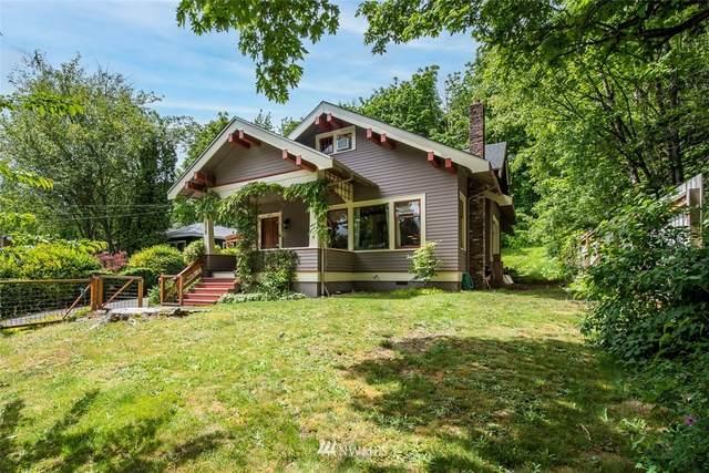 110 S 34th Street, Bellingham, WA 98225 (#1782104) :: McAuley Homes