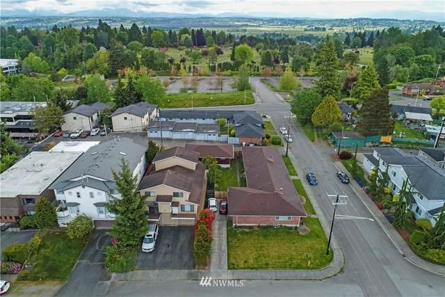 4327 Hoyt Avenue, Everett, WA 98203 (#1782108) :: Better Homes and Gardens Real Estate McKenzie Group
