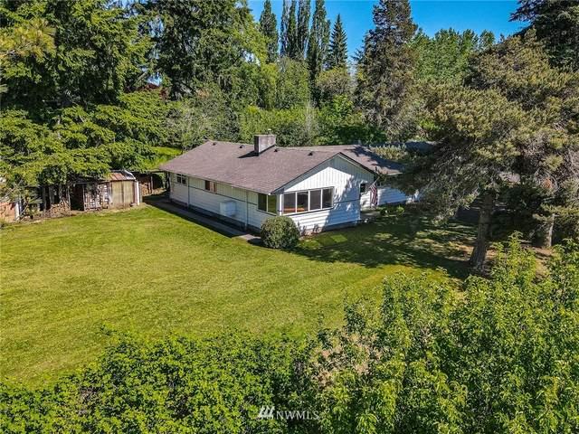 925 Ham Hill Road, Centralia, WA 98531 (#1782122) :: Alchemy Real Estate