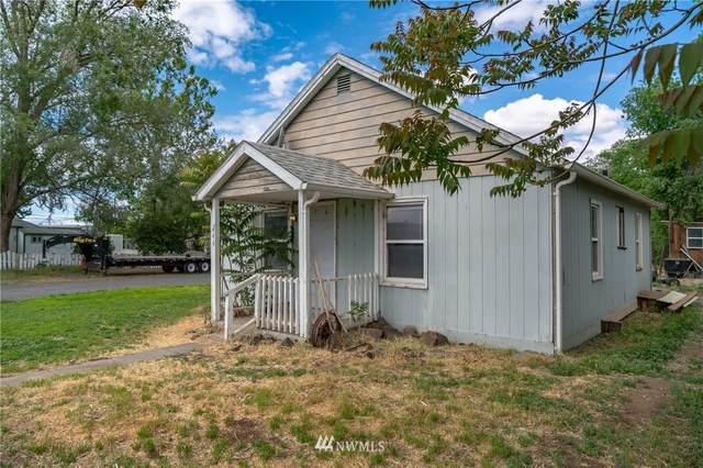 446 Ephrata Avenue NW, Soap Lake, WA 98851 (#1782125) :: Keller Williams Western Realty