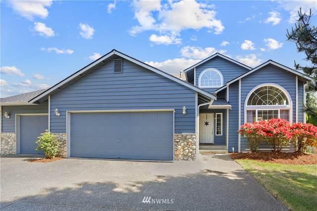 12601 54th Drive SE, Snohomish, WA 98296 (#1782133) :: Keller Williams Western Realty