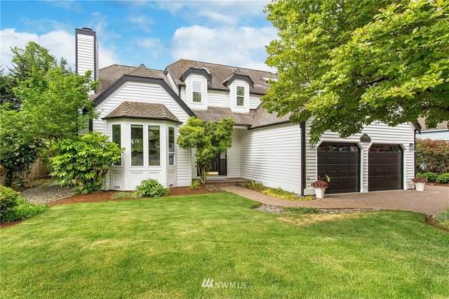 13935 SE 61st Place, Bellevue, WA 98006 (#1782138) :: NW Homeseekers
