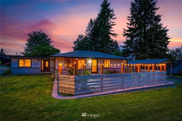4718 Forest Drive, Everett, WA 98203 (#1782140) :: Keller Williams Western Realty