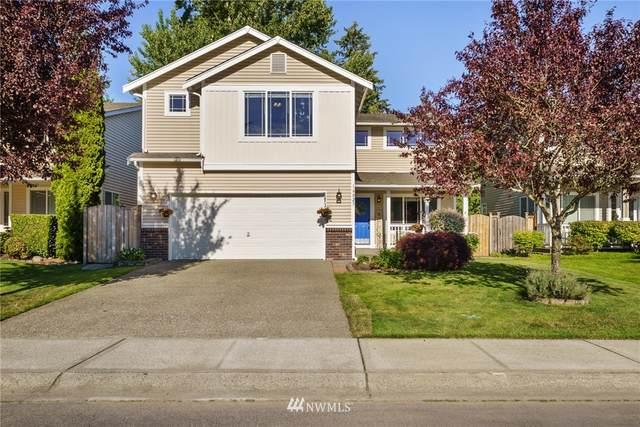 16823 119th Avenue Ct E, Puyallup, WA 98374 (#1782149) :: Keller Williams Western Realty