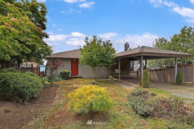 10815 44th Avenue SW, Seattle, WA 98146 (#1782160) :: Keller Williams Western Realty