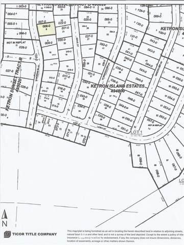 0 W Morris Boulevard, Steilacoom, WA 98388 (#1782165) :: Tribeca NW Real Estate