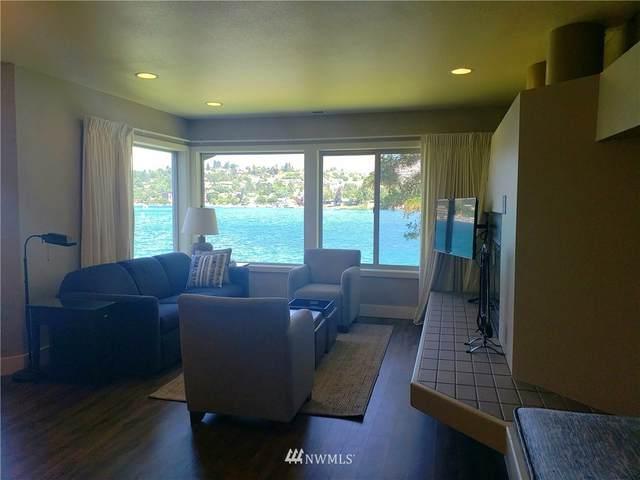 1 Beach 585-G, Manson, WA 98831 (MLS #1782192) :: Nick McLean Real Estate Group