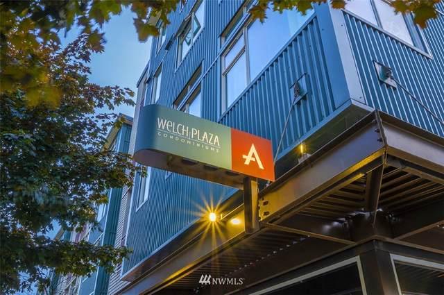 425 23rd Avenue S A003, Seattle, WA 98144 (#1782233) :: Keller Williams Western Realty