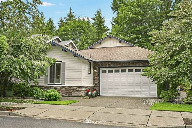 12018 Big Leaf Way NE, Redmond, WA 98053 (#1782263) :: Tribeca NW Real Estate