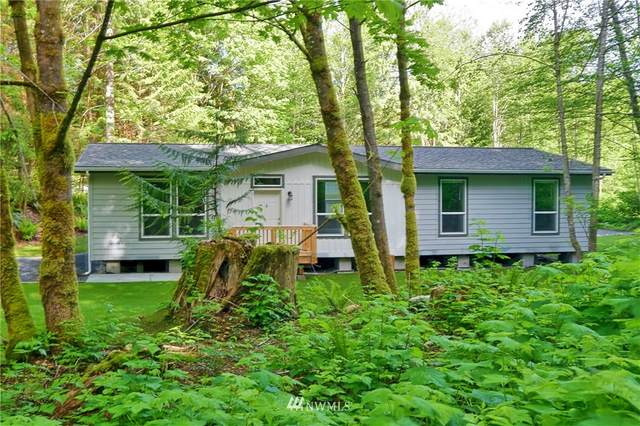 2926 S Lake Roesiger Road, Snohomish, WA 98290 (#1782299) :: Alchemy Real Estate