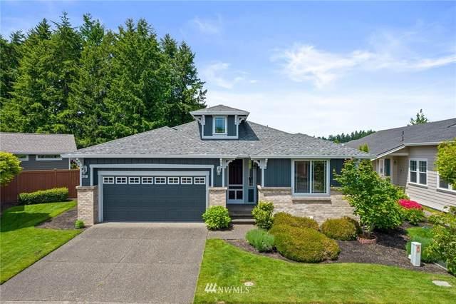 4231 Sentinal Drive NE, Lacey, WA 98516 (#1782306) :: Better Properties Lacey