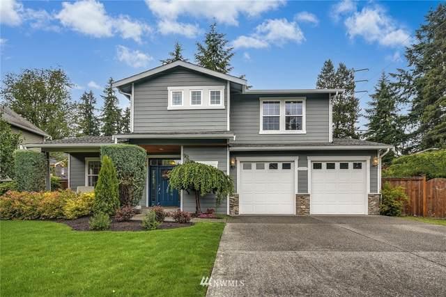 20105 130th Avenue NE, Woodinville, WA 98072 (#1782318) :: Ben Kinney Real Estate Team