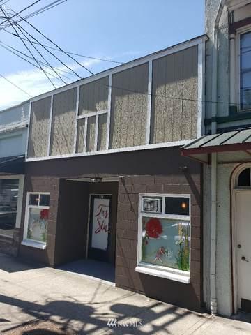 914 Cherry Avenue, Sumner, WA 98390 (#1782320) :: Beach & Blvd Real Estate Group