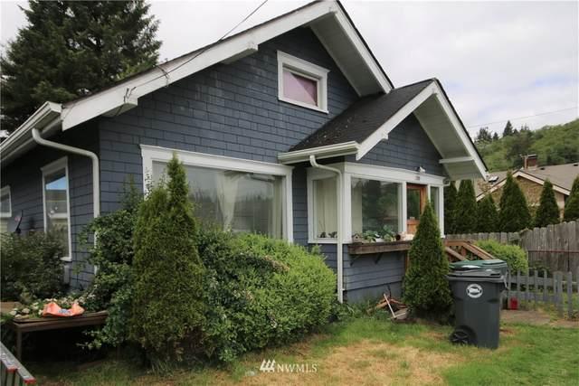 209 Buchanan, Hoquiam, WA 98550 (#1782332) :: Ben Kinney Real Estate Team