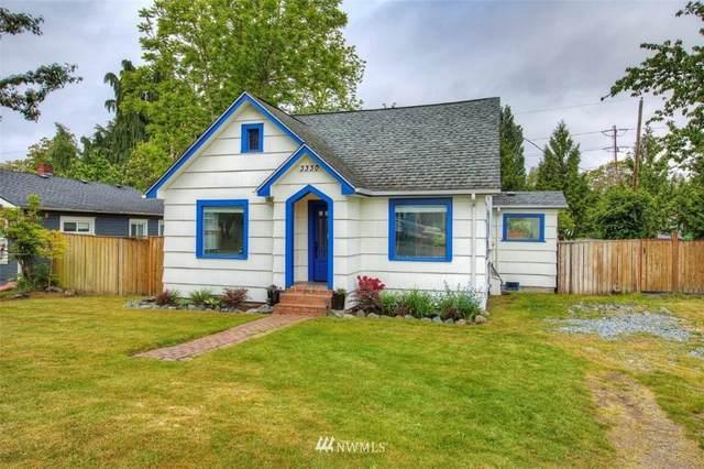3330 S Cushman, Tacoma, WA 98418 (#1782338) :: Northwest Home Team Realty, LLC