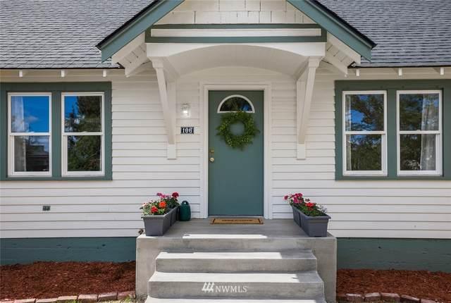 106 E 11th Avenue, Ellensburg, WA 98926 (#1782339) :: Keller Williams Western Realty