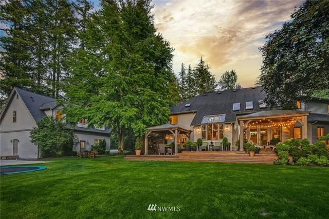 2039 E Beaver Lake Drive SE, Sammamish, WA 98075 (#1782361) :: Northwest Home Team Realty, LLC