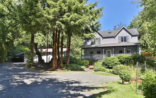 21212 Lost Lake Rd, Snohomish, WA 98296 (#1782388) :: Ben Kinney Real Estate Team