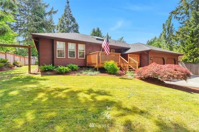 4406 Lakeridge Drive E, Lake Tapps, WA 98391 (#1782409) :: Better Properties Lacey